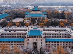 武汉大学是985还是211大学
